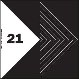 HSAL 21 Cover Art