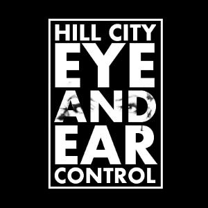 Hill City Eye & Ear Control Logo